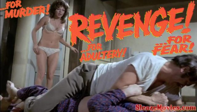 Revenge (1971) watch uncut