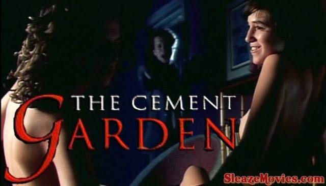 The Cement Garden (1993) watch uncut