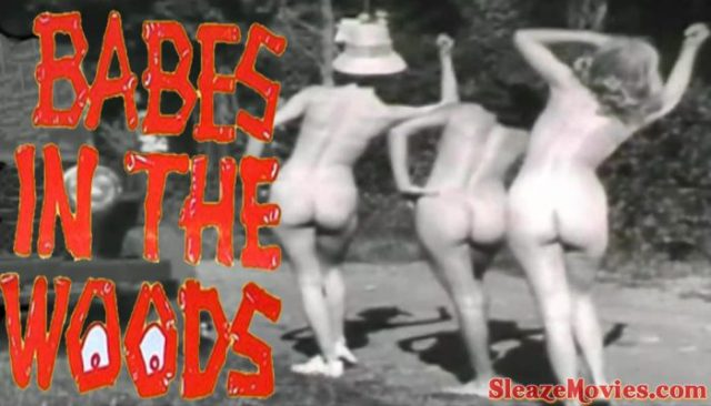 Babes in the Woods (1962) watch online (Remastered)
