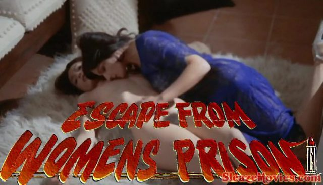 Escape From Womens Prison (1978) watch uncut