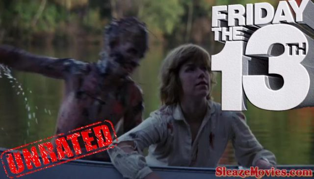 Friday the 13th (1980) watch unrated (Remastered)