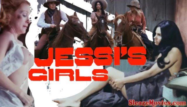 Jessi's Girls (1975) watch uncut