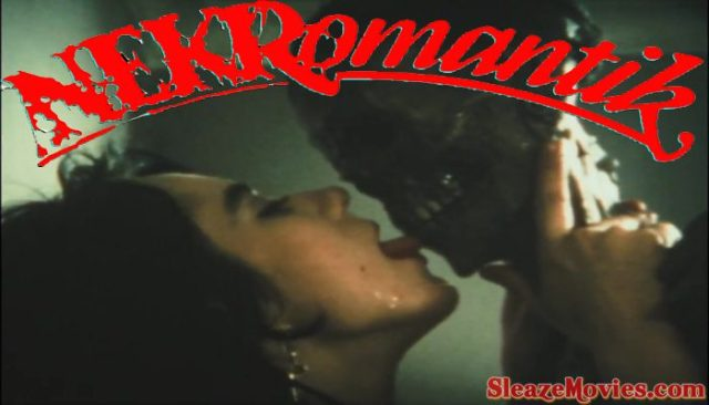 Nekromantik (1987) watch uncut