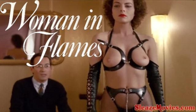 A Woman in Flames (1983) watch uncut