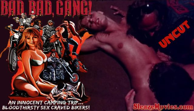 Bad, Bad, Gang! (1972) watch uncut