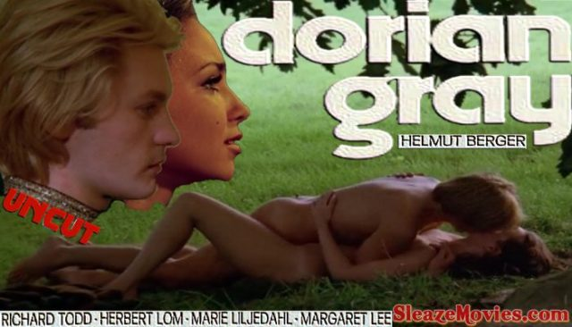 Dorian Gray (1970) watch uncut