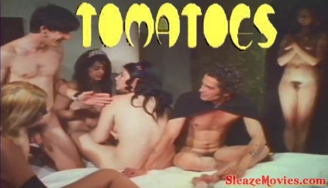 Hot Tomatoes (1970) watch online