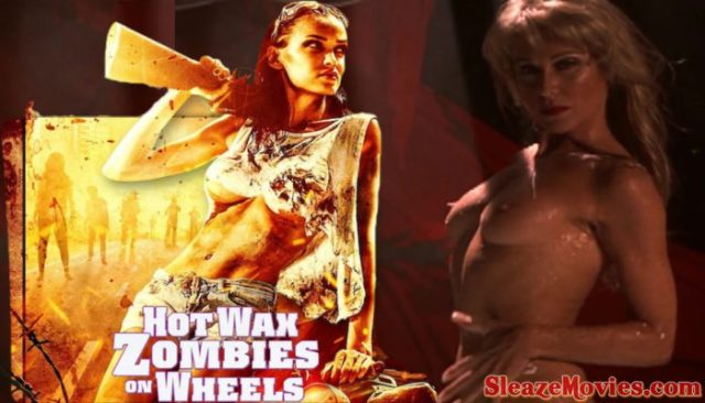 Hot Wax Zombies on Wheels (1999) watch uncut
