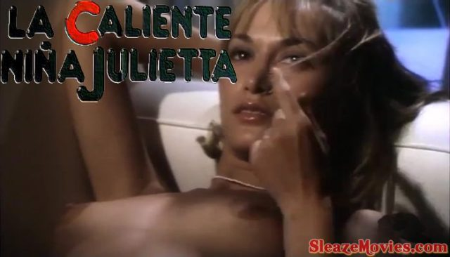 The Hot Girl Juliet (1981) watch uncut