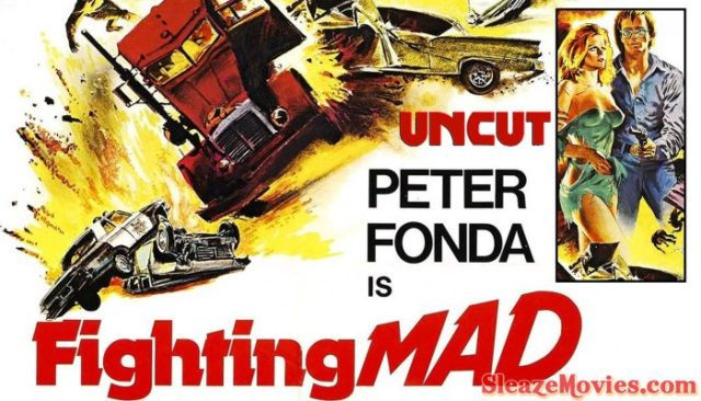 Fighting Mad (1976) watch uncut