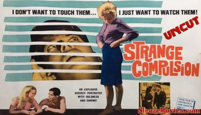 Strange Compulsion (1964) watch uncut