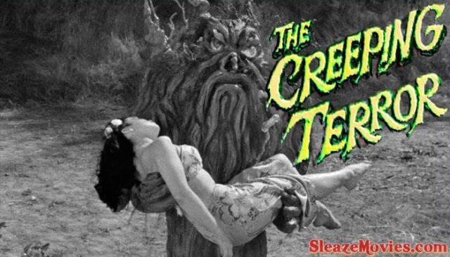 The Creeping Terror (1964) watch online