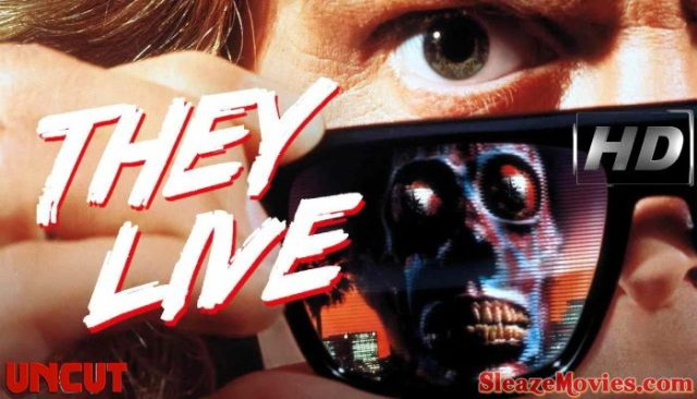 They Live (1988) watch uncut