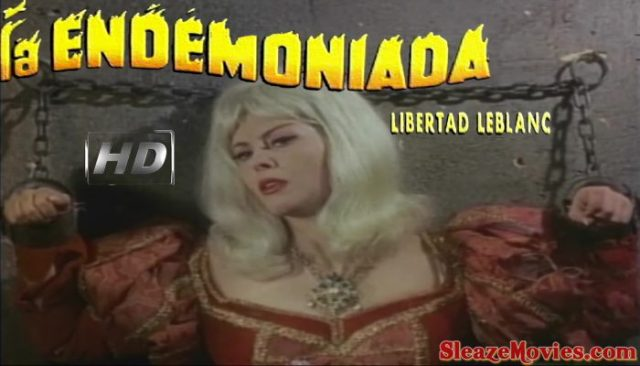 A Woman Possessed (1968) watch online