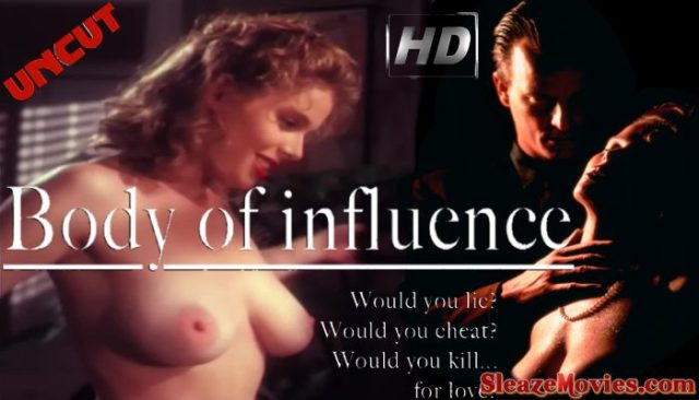 Body of Influence (1993) watch uncut