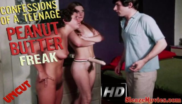 Confessions of a Teenage Peanut Butter Freak (1975) watch uncut