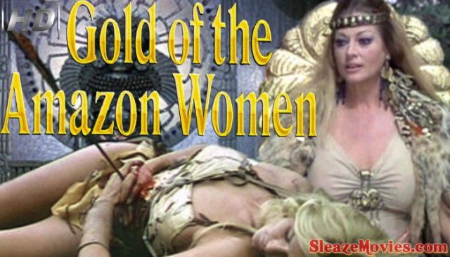 Gold of the Amazon Women (1979) watch online