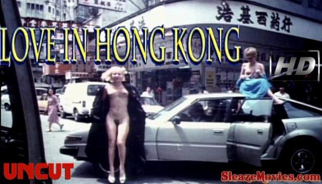 Love in Hong Kong (1983) watch uncut