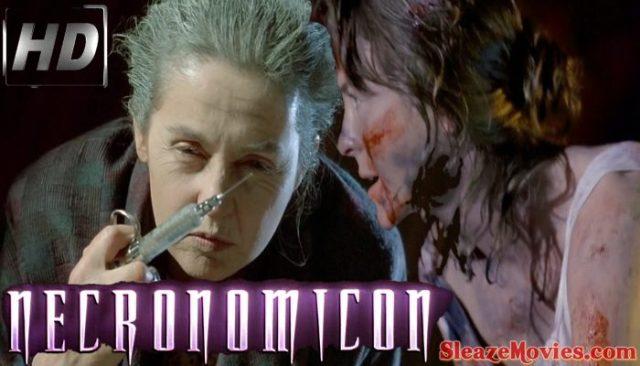 Necronomicon : Book of Dead (1993) watch online