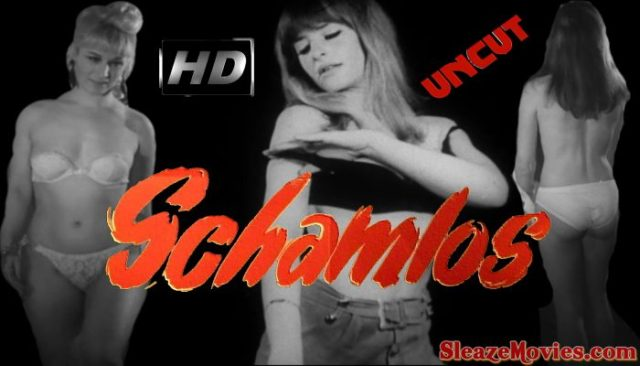 Shameless (1968) watch uncut