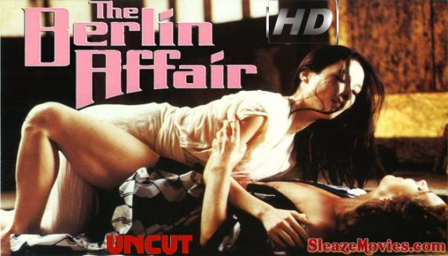 The Berlin Affair (1985) watch uncut