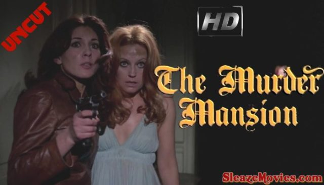 The Murder Mansion (1972) watch uncut
