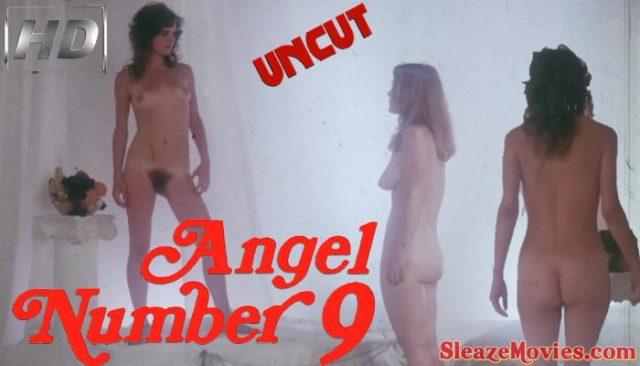 Angel Number 9 (1974) watch uncut