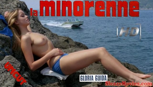 La minorenne (1974) watch uncut
