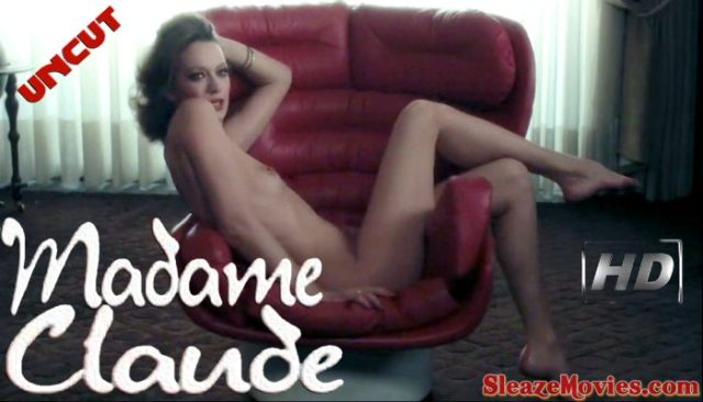 Madame Claude (1977) watch uncut
