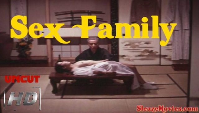 Sex Family (1971) watch uncut