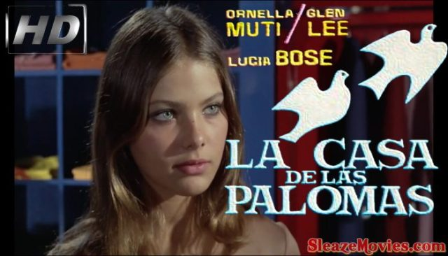 The House of the Doves (1972) watch online