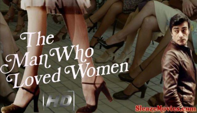 The Man Who Loved Women (1977) watch uncut