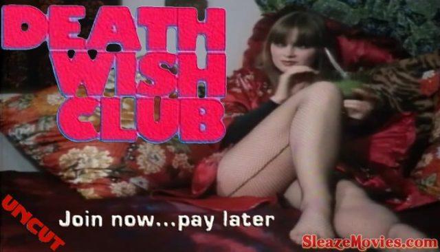 Death Wish Club (1984) watch uncut
