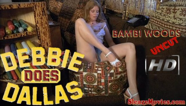 Debbie Does Dallas (1978) watch uncut