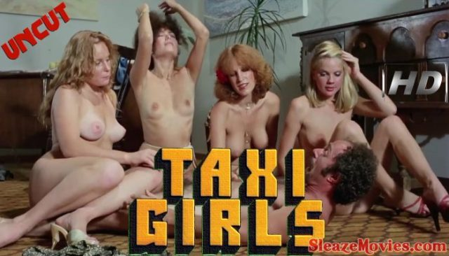 Taxi Girls (1979) watch uncut
