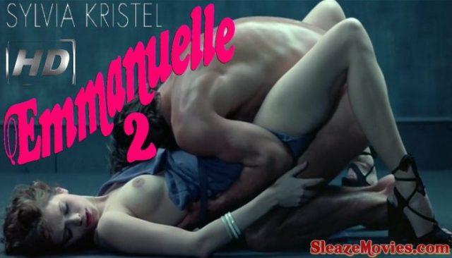 Emmanuelle 2 (1975) watch uncut
