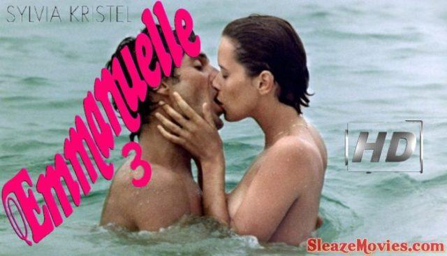 Emmanuelle 3 (1977) watch uncut