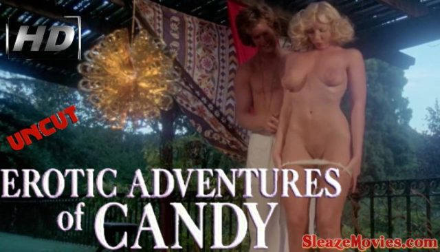 Erotic Adventures of Candy (1978) watch uncut
