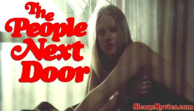 The People Next Door (1970) watch online