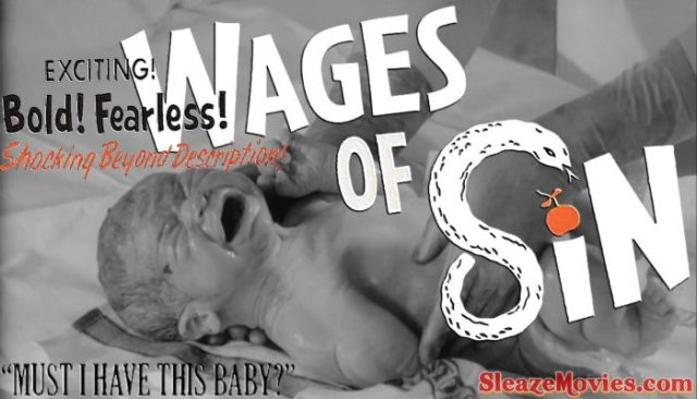 Wages of Sin (1966) watch online