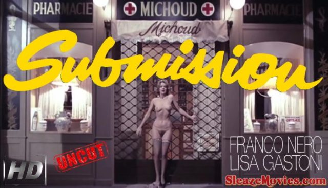 Submission (1976) watch uncut