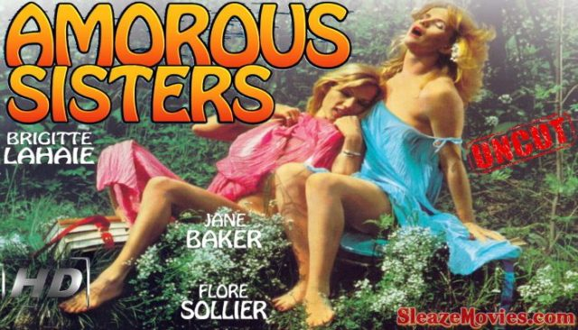 The Amorous Sisters (1982) watch uncut