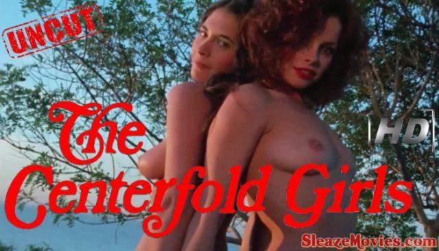 The Centerfold Girls (1974) watch uncut