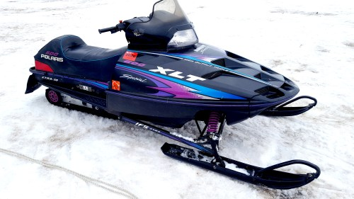 small resolution of 1998 polaris indy xlt 600 1 2