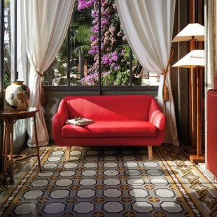 banquette-cuir-rouge