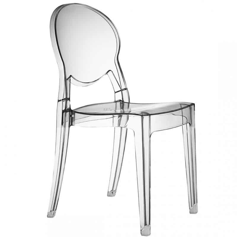 chaise igloo