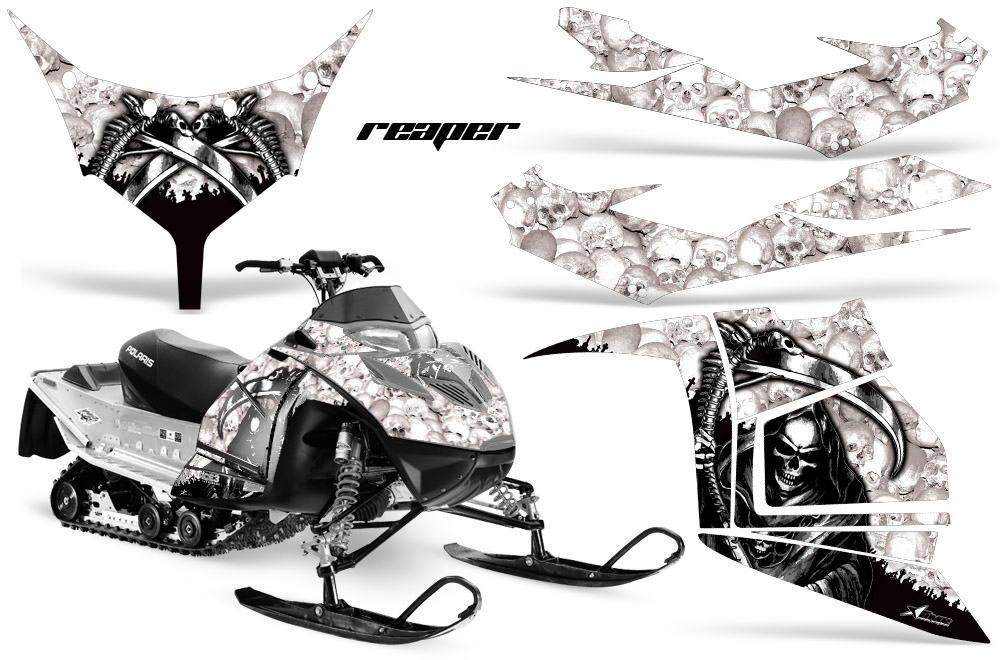 Polaris IQ Race Graphic Kit WHITE Reaper JPG (764 of 1029)