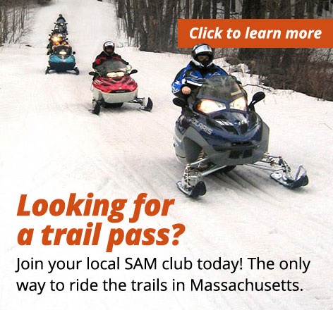 Looking for a trail pass?