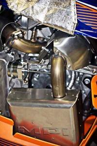 Yamaha MPI Turbo Kits for SRViper