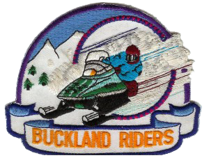 Buckland Riders Snowmobile Club